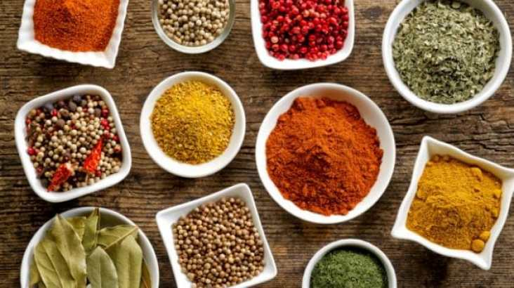 Image result for Hot spices