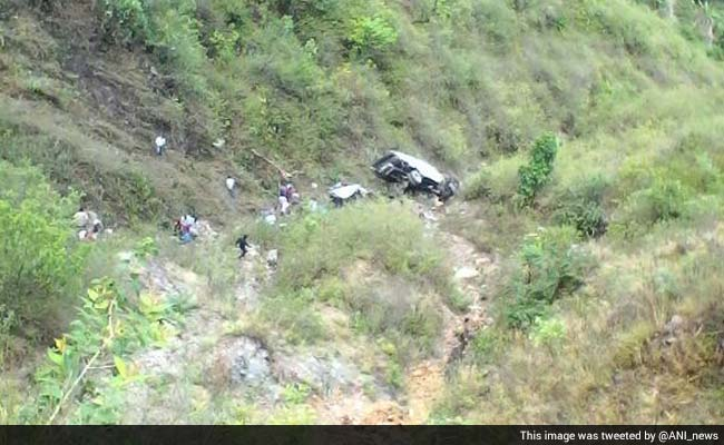 15 Killed After Bus Plunges 100-Feet Deep Into Gorge in Uttarakhand's Almora