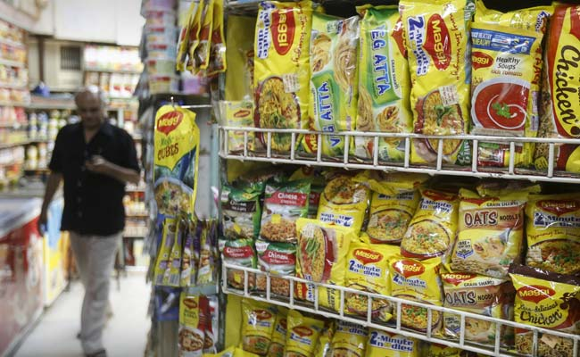'Lazy' Mothers to Blame for Rise in Maggi Sale, Says BJP Lawmaker