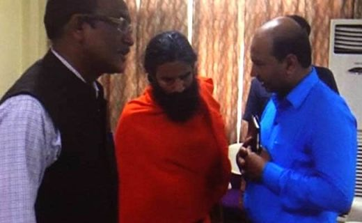 Truth vs Hype Exclusive: How Baba Ramdev, and a Proxy Hindutva Agenda, Have Entered IIT Delhi