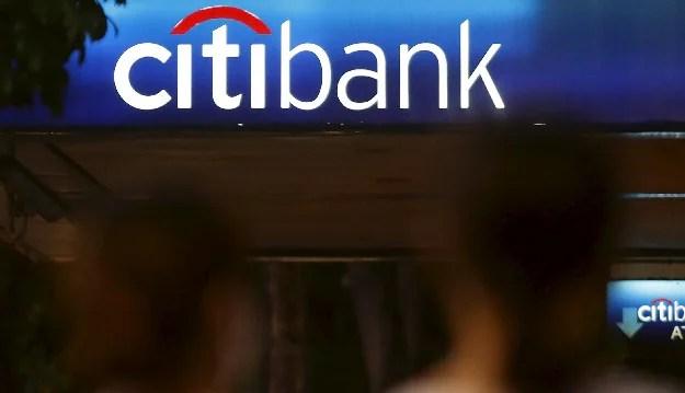 RBI ने विनियमों के गैर-अनुपालन पर सिटी बैंक पर four करोड़ रुपये का जुर्माना लगाया