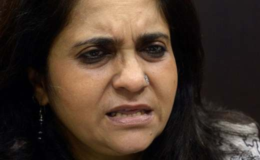 Activist Teesta Setalvad, Denied Bail, Talks of 'Attempt to Eliminate Us'