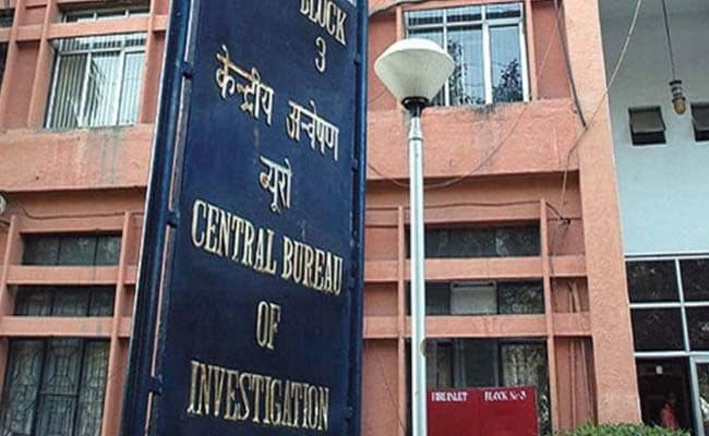CBI Takes Over Investigation Into Rs 1,000 Crore Srijan Scam In Bihar