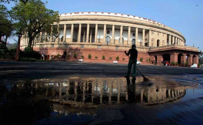 'Rs100 Crore Vasool': Maharashtra Government Corruption Charge Rocks Parliament