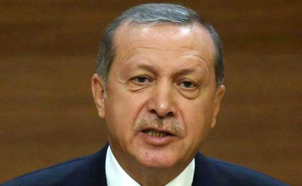 Turkish President Faces Tough European Union Talks on Refugees, Syria