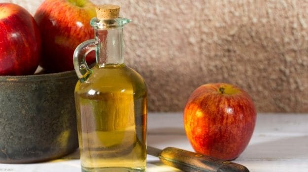 10 Proven Benefits of Apple Cider Vinegar For Skin, Hair and Weight Loss