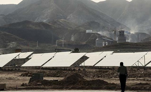 मध्य चीन कोयला संयंत्र में दुर्घटना के बाद एक की मौत, 7 लापता: रिपोर्ट