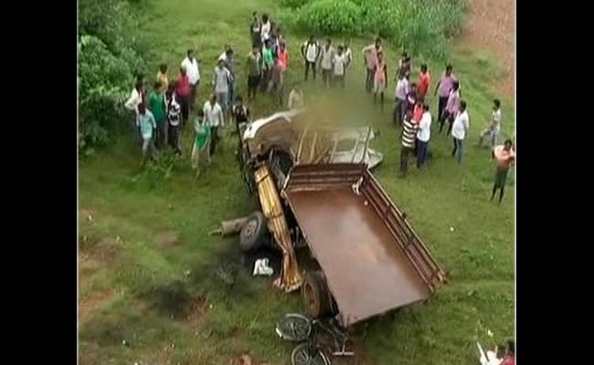 9 Kabaddi Players From Odisha Killed in Road Accident