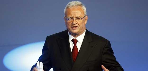 France Charges Volkswagen, Former CEO Over 'Dieselgate' Scandal