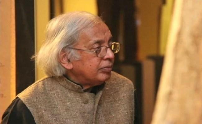 साहित्यकार अशोक वाजपेयी ने भी लौटाया साहित्य अकादमी सम्मान, PM की चुप्पी पर उठाए सवाल
