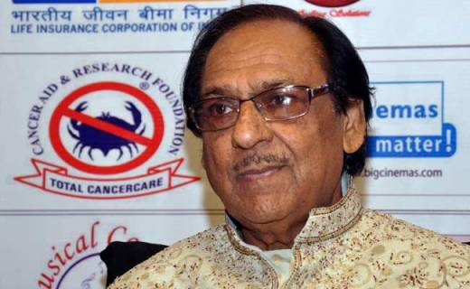 Shiv Sena Opposes Pakistan Singer Ghulam Ali's Concert in Mumbai