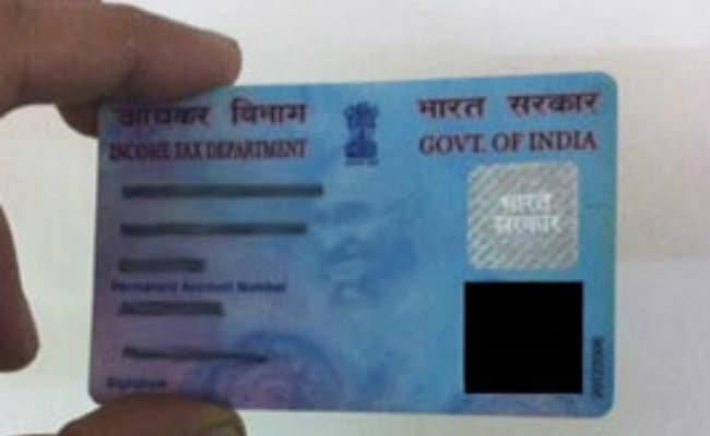 Last Date To Link Aadhaar With PAN 3 Days Away. Here's All You Need To Know