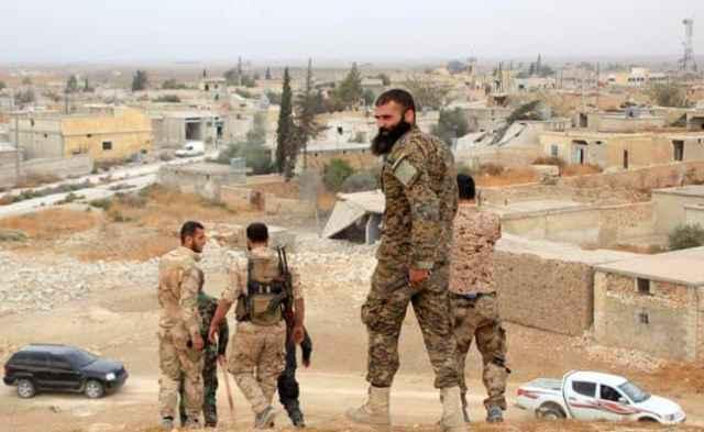 ISIS को एक और झटका, सीरियाई सेना ने पल्मायरा शहर पर पूर्ण रूप से कब्जा किया