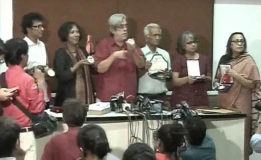 24 Filmmakers Including Kundan Shah, Saeed Mirza Return National Awards