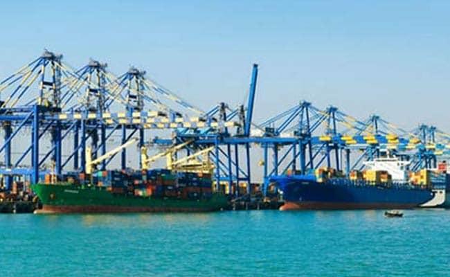 Adani Ports Profit Quadruples To Rs 1,287.81 In March Quarter