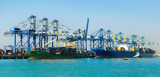 Adani Ports Gains On Acquiring Controlling Stake In Gangavaram Port