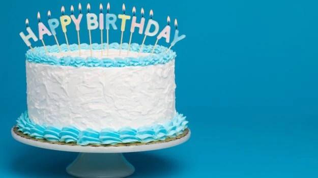 Top 11 Birthday Cake Recipes Easy Cake Recipes Cake Recipes Ndtv Food