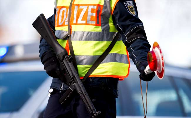 5 Injured In Stabbing Attack In Germany, Suspect Arrested