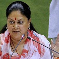 Rajasthan's 'Gag Law' Challenged, BJP Lawmakers Among Critics