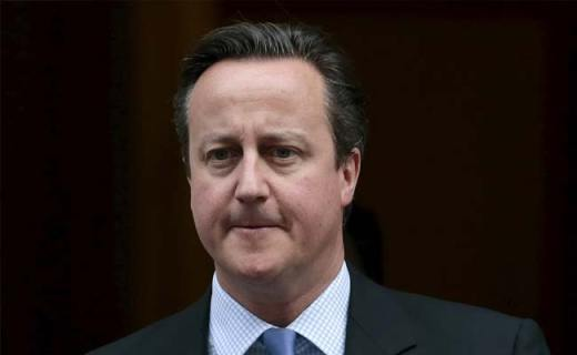 Sikh Group Wants David Cameron To Repeat Jallianwala Bagh Regret Remarks