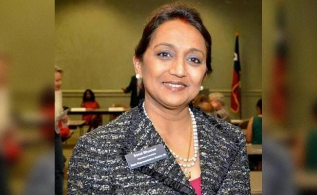 Texas School To Be Named After Indian-American Woman