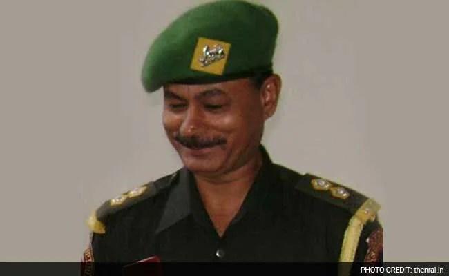 पठानकोट हमला : कॉमनवेल्थ खेलों में गोल्ड मेडल जीतने वाले फतेह सिंह शहीद