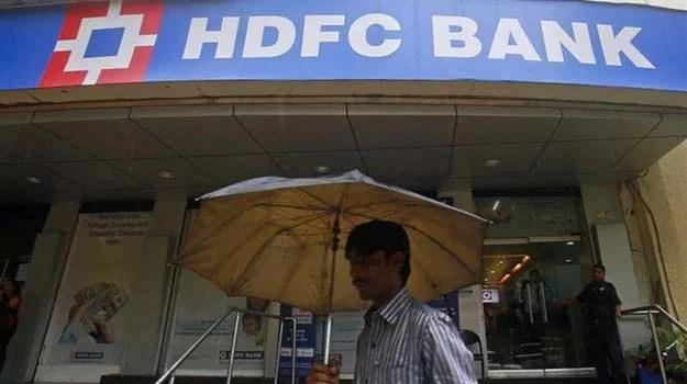 एचडीएफसी बैंक 10 साल तक की सावधि जमा पर 5.5% ब्याज देता है।  यहाँ नवीनतम दरों की जाँच करें