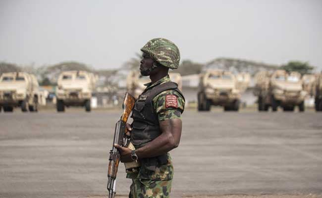 Weak And Tattered, 29 Students Freed By Kidnappers In Nigeria's Kaduna