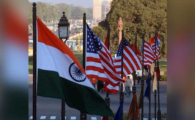 India Move Allowing 5G Trials Without Chinese Firms A 'Sovereign' One: US