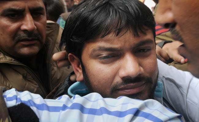 देशद्रोह के आरोप में गिरफ्तार कन्हैया के जमानत लेने से दिल्ली पुलिस को नहीं होगा 'ऐतराज़'
