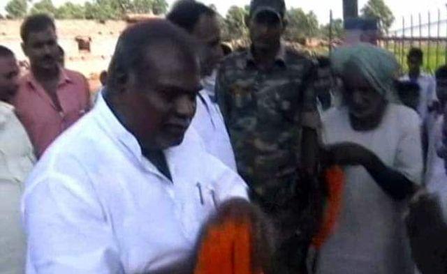 बिहार : नाबालिग से बलात्कार मामले में RJD विधायक राज वल्लभ यादव सस्पेंड