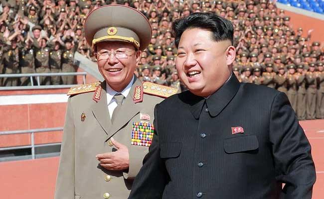 उत्तर कोरिया के सेना प्रमुख को मौत की सजा दी गई : रिपोर्ट