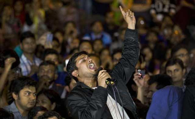 कोर्ट में केजरीवाल सरकार बोली - कन्हैया ने नहीं किया जमानत की शर्तों का उल्लंघन