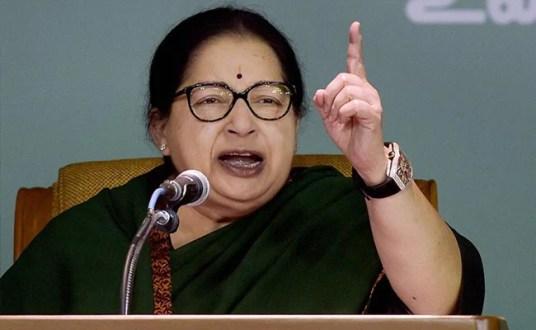 मुख्यमंत्री जयललिता ने किया वादा, फिर सत्ता मिली तो तमिलनाडु में लागू होगी शराबबंदी