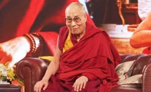 भाजपा सांसद ने अपने 85 वें जन्मदिन पर दलाई लामा के लिए भारत रत्न की मांग की