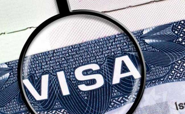 Biden Expected To End Trump's H1-B Visa Ban: Report