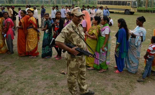 72-Hour Silence Period, 'Night Curfew' On Campaigns In Bengal Over Covid