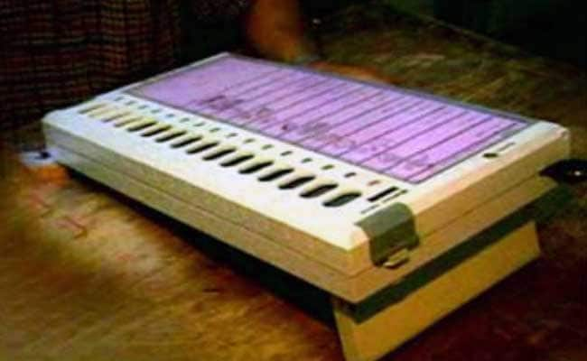 'Poll Trends, Results Delayed Due To Server Overload': Election Commission