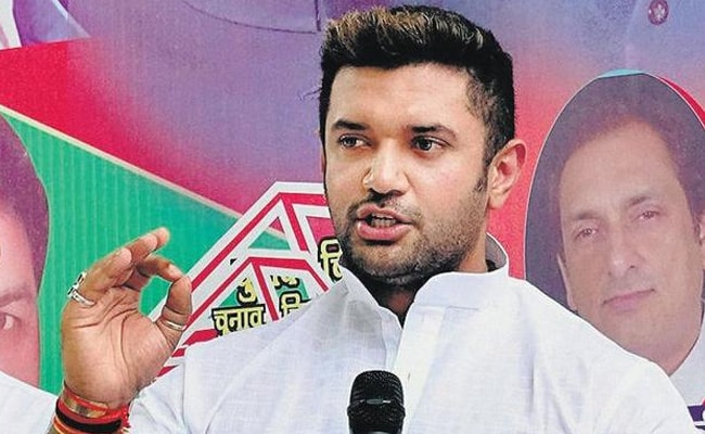 'Tried To Keep Family, Party Together, But Failed,' Tweets Chirag Paswan