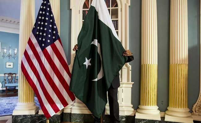 Pakistan Assures Help To US In Recovering Hostages From Afghanistan: Embassy