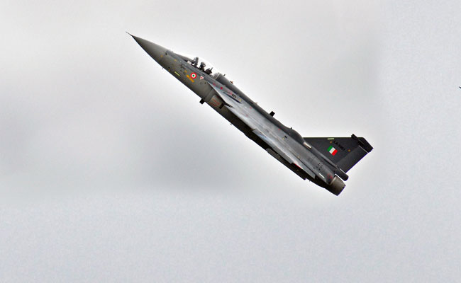 10 Things To Know About The Tejas Light Combat Aircraft