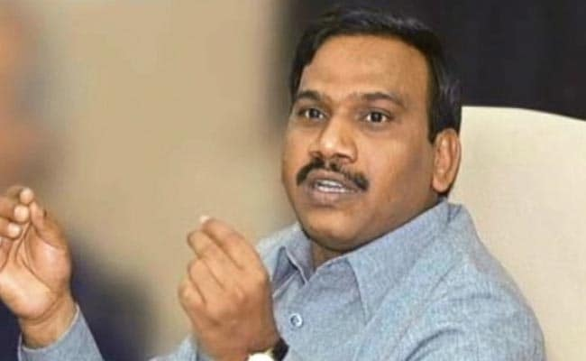 Court Verdict Against A Raja, Kanimozhi In 2G Scam Cases Today: 10 Points
