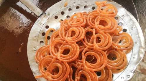 Image result for food madhya pradesh