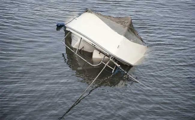 30 Dead As Overloaded Boat Capsizes In Nigeria