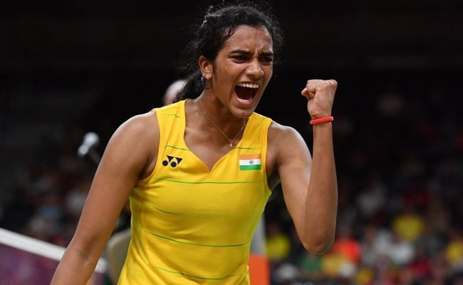 Telangana To Accord Rousing State Reception To PV Sindhu On Arrival