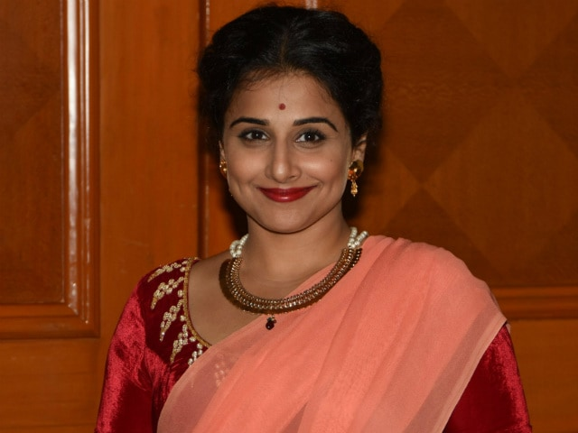 Big FM and Vidya Balan team to share body shaming experiences