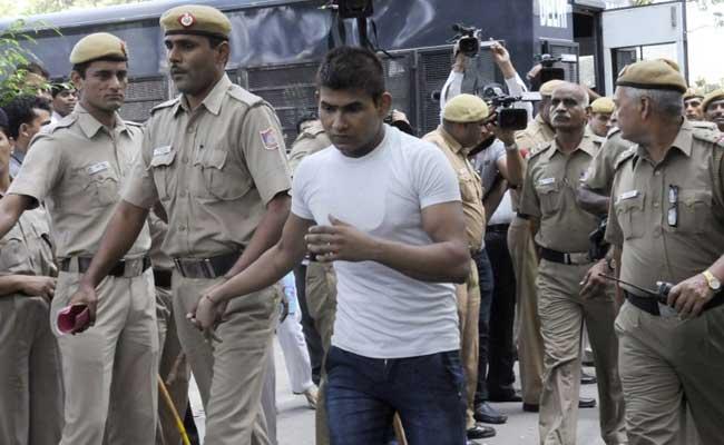 Nirbhaya Vinay Sharma's Plea Gets Denied By Supreme-Telugu Breaking News