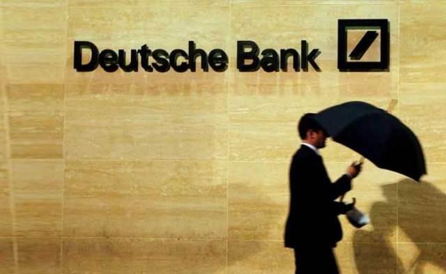 Deutsche Bank To Cut Ties With Donald Trump: Report