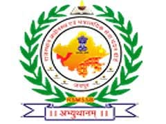 Image result for Rajasthan Subordinate Ministerial Service Selection Board