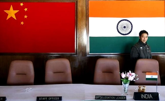 'Free Media In India': Centre On China's Guidelines About Taiwan Coverage